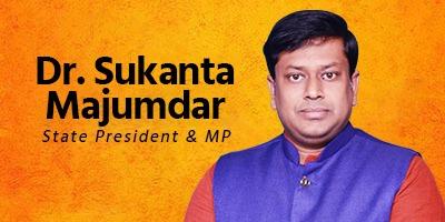 Dr. Sukanta Majumdar